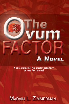 The Ovum Factor Book Cover
